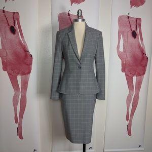 Express 2 Piece Suit